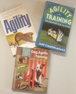 Dog Agility Books
